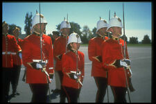 484012 Cadet Officers RMC Kingston A4 Photo Print