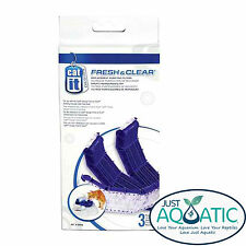 CatIt & DogIt Drinking Water Fountain Hagen® Replacement Filter Refill - 3 Pack