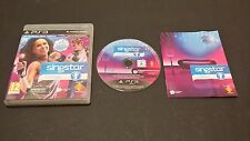 SingStar Dance ( Sony PlayStation 3 )