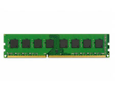 Kingston KVR13N9S8/4 (4 GB, PC3-10600 (DDR3-1333), DDR3 SDRAM, 1333 MHz, DIMM