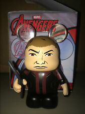 "Hawkeye w Bow 3"" Vinylmation Marvel Series #3 - The Avengers Age of Ultron"