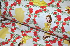 JERSEY DISNEY PRINCESSES BELLE BEAUTIFUL AND THE BEAST GIRL FAIRY TALE B