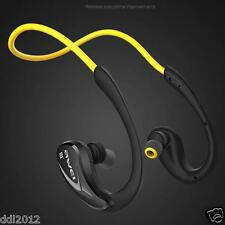 AWEI A880BL SUPER BASS SPORTS EARPHONES HEADPHONE WIRELESS BLUETOOTH V4 HEADSET