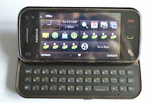 Nokia N97 Mini - 8GB - Copper Brown (Unlocked) Smartphone 3G qwerty Classic