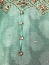Pakistani Clothes Agha Noor size M