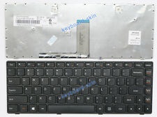 New for IBM Lenovo Ideapad G400 G405 laptop Keyboard---unfit G400s G405s series