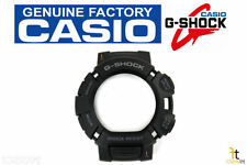 CASIO G-Shock GW-9000 Original Black Rubber BEZEL Case Shell GW-9000A GW-9000Y