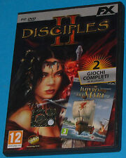 Disciples 2 - PC