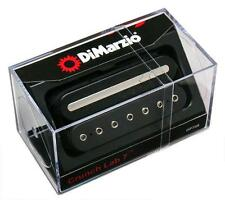 DiMarzio DP708 CRUNCH LAB 7-string Guitar Humbucker Pickup, BLACK DP708