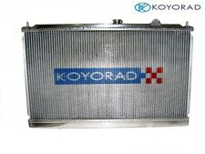 KOYO 36MM RACING RADIATOR for IMPREZA WRX STI 03-07 VH091672