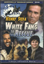 White Fang to the Rescue (DVD, 2006) WORLD SHIP AVAIL