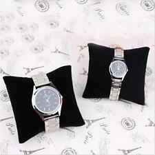 5PCs Watch Bracelet Bangle Display Pillow Cushions Holder Stand Organizer I