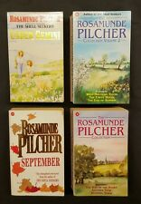 Rosamunde pilcher 4 book bundle collection under Gemini September (0)