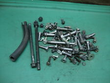 07 2007 KAWASAKI EX650 EX 650 NINJA BOX O BOLTS, NUTS, WASHERS #YN5