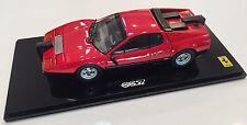 Kyosho Ferrari 512BB (Red) 1/43 NIB 05011R *NIB*