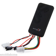 GT06 GPS GSM GPRS Vehicle Tracker Locator Anti-theft SMS Dial Tracking Alarm.