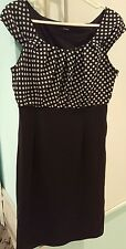 Polka Dot Dress size 12