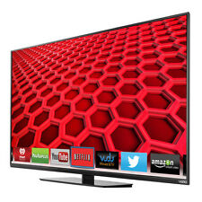 "Vizio E480i-B2 48"" Smart Full-Array LED TV 1080p 120Hz WiFi Internet Apps"
