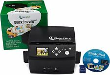 SAVE YOUR PHOTOS TO DISC W / QUICK CONVERTER