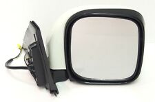 MITSUBISHI PAJERO SHOGUN MONTERO 2000-2006 Right outside electric wing mirror