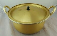 RARE Vintage Camel Cigarettes  large cooking pot with lid very rare htf piece