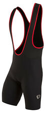 Pearl Izumi 2016 P.R.O. PRO Pursuit Cycling Bike Bicycle Bib Shorts Black Large