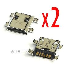 Charging Port USB Port Charger for 2x Samsung Galaxy Ace 2 GT-i8160 USA Seller