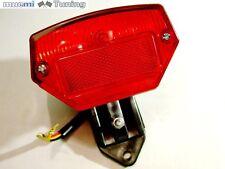 Rücklicht Lampe Leuchte Puch Hercules Zündapp Keidler DKW KTM Mofa Monza X50 4 2
