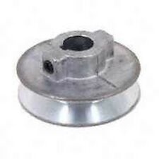 """NEW CHICAGO DIE CASTING 6401053 4 1/2"""" X 1/2"""" BORE SINGLE GROOVE V-BELT PULLEY"""