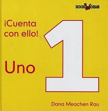 Uno (Count on It!) (Spanish Edition)