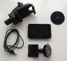 Fiat 500e, 500, 2013, 2014, 2015 TomTom Blue & Me 2 GPS Dashboard Mounting Dock