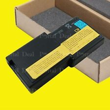 NEW Battery for IBM ThinkPad R40 Type 2722 2723 2724