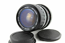 VIVITAR MC 1:3.5-4.8 F=28-70mm Macro Focusing ZOOM Lens for PENTAX P/K.