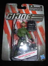 GI JOE SHIPWRECK Sailor (Green Clothes) - DOLLAR GENERAL EXCLUSIVE MOC