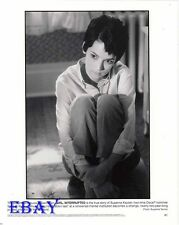 Winona Ryder Girl Interrupted VINTAGE Photo