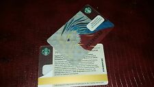Eagle Pilipinas Starbucks Card PIN EXPOSED