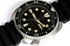 Seiko Turtle Divers 6309-7040 automatic - Serial nr. 4D1770