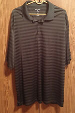 Mens Golf Shirt 2XL Antigua Masters of Excellence Lady of Victory Golf Outing