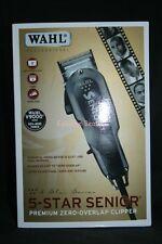 WAHL Professional SENIOR 5-STAR Premium Zero-Overlap Clipper