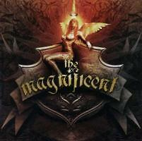 the Magnificent - The Magnificent - CD