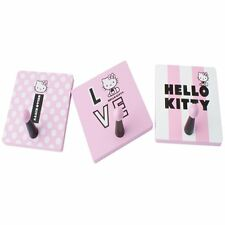 HELLO KITTY 3pc collection ma cherie  kids girl hooks gift set