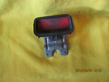 85 HONDA CRX 3rd THIRD BRAKE LIGHT LAMP (may fit others)