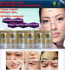 Natural Herbal skin EGF Anti Wrinkle Removal Anti Aging Essence Face Care Cream