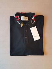 Gucci T-Shirt Size XXL Black