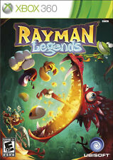 Rayman Legends Xbox 360 New Xbox 360, Xbox 360