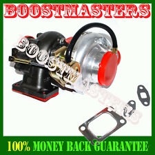 For Hybrid Turbo Charger T3 T4 T04B wastegate 8 psi 74 Trim brand new