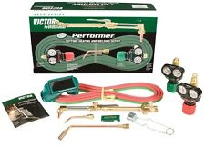 Victor Performer Welding & Cutting Outfit (0384-2046)