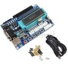 New PIC16F877A PIC Minimum System Development Board JTAG ICSP Program Emulator