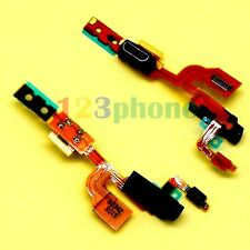 CHARGER CHARGE + HEADPHONE AUDIO JACK FLEX CABLE FOR NOKIA LUMIA 925 #F631