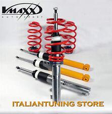 V-Maxx ammortizzatori regolabili VW Golf 6 con Garanzia Italia Vmaxx